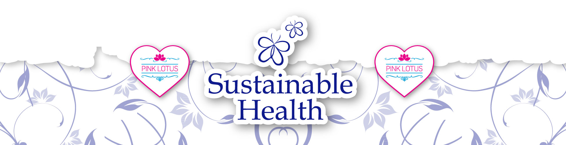 Pink Lotus Sustainable Health